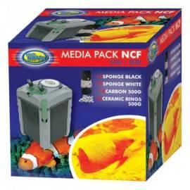 AQUA NOVA MEDIA PACK NCF 600/800