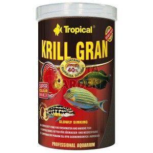 TROPICAL KRILL GRAN 5l/2,7kg