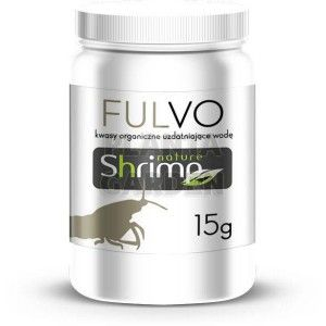 SHRIMP NATURE FULVO 15g