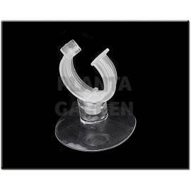 Przyssawka silikonowa z chwytakiem [22mm]