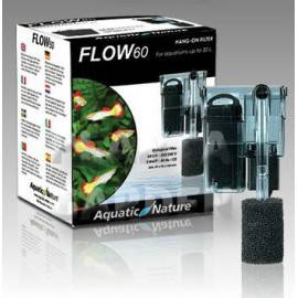FILTR KASKADOWY AQUATIC NATURE FLOW 60