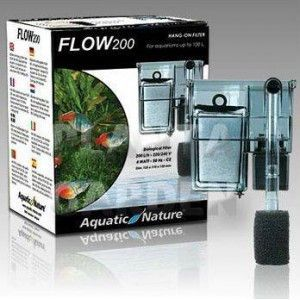 AQUATIC NATURE FLOW 200