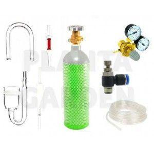Zestaw CO2 Standard z butlą 2,1l