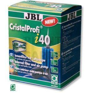 Filtr wewnętrzny JBL CristalProfi i40