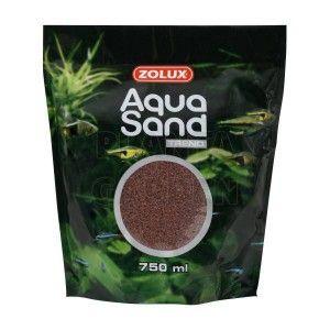 ZOLUX AquaSand Trend - Brąz kakaowy [750ml]