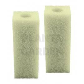 Wkład gąbkowy bio do filtra EHEIM PickUp 200 [2 sztuki]