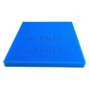 Gąbka filtracyjna drobna [wym. 15,5x38,5x3cm]