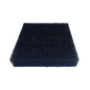 Gąbka filtracyjna gruba [wym. 15,5x19x3cm]