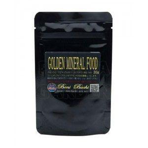 Benibachi Golden Mineral Food [30g]