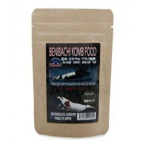 Benibachi Komb Food [50g]