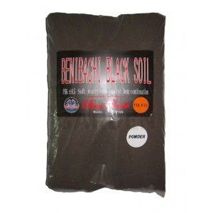Benibachi Black Soil Powder Fulvic [2kg]