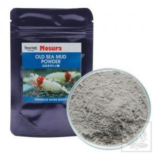 Mosura Old Sea Mud Powder [60ml]