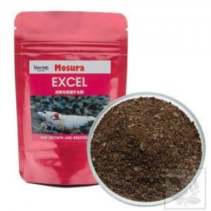 Mosura Excel [25g]