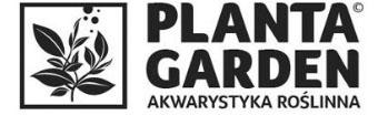 rośliny akwariowe logo